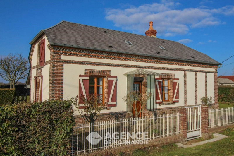 Vente maison / villa Le sap 65 000€ - Photo 1