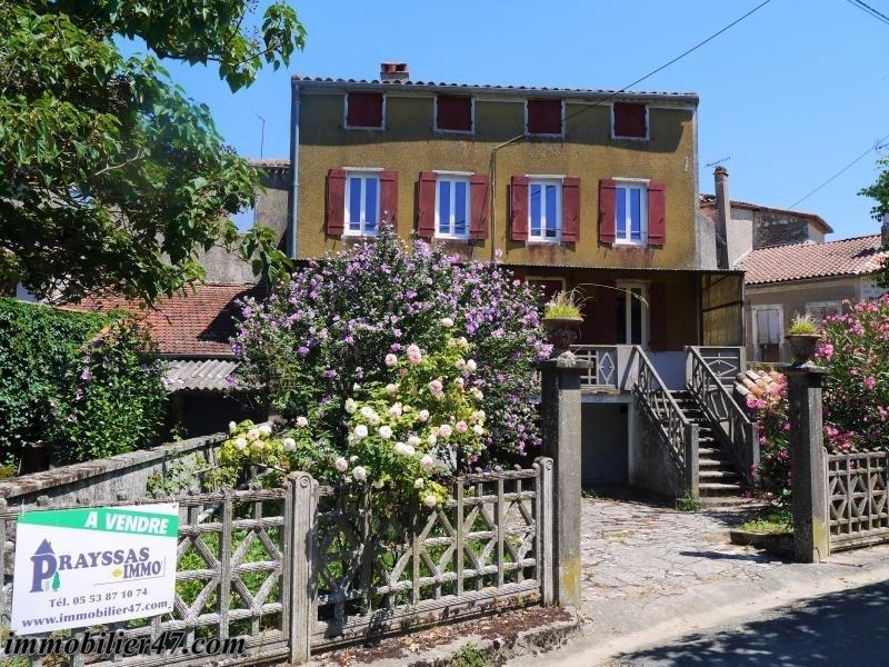 Sale house / villa Laugnac 85000€ - Picture 10