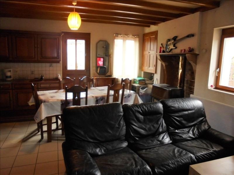 Vente maison / villa Charrin 62000€ - Photo 4