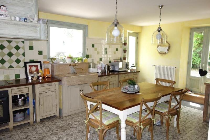 Sale house / villa Lagny sur marne 598000€ - Picture 4