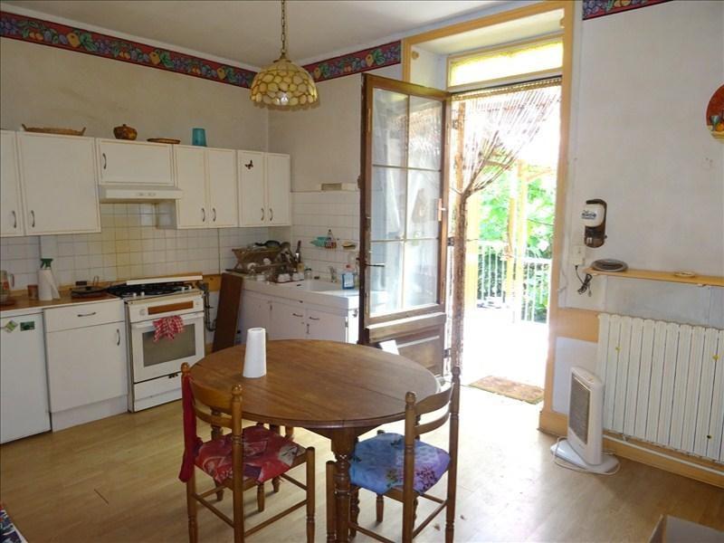 Vente maison / villa St jean de bournay 157500€ - Photo 4