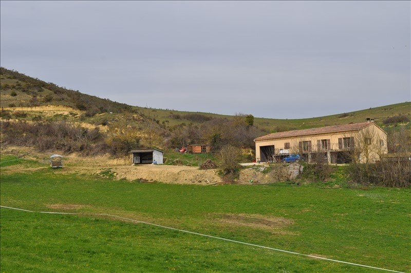 Vente maison / villa Castelnaudary 378000€ - Photo 1