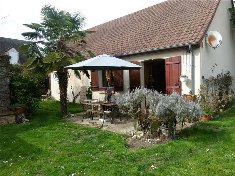 Vente maison / villa Montfort l amaury 441000€ - Photo 1