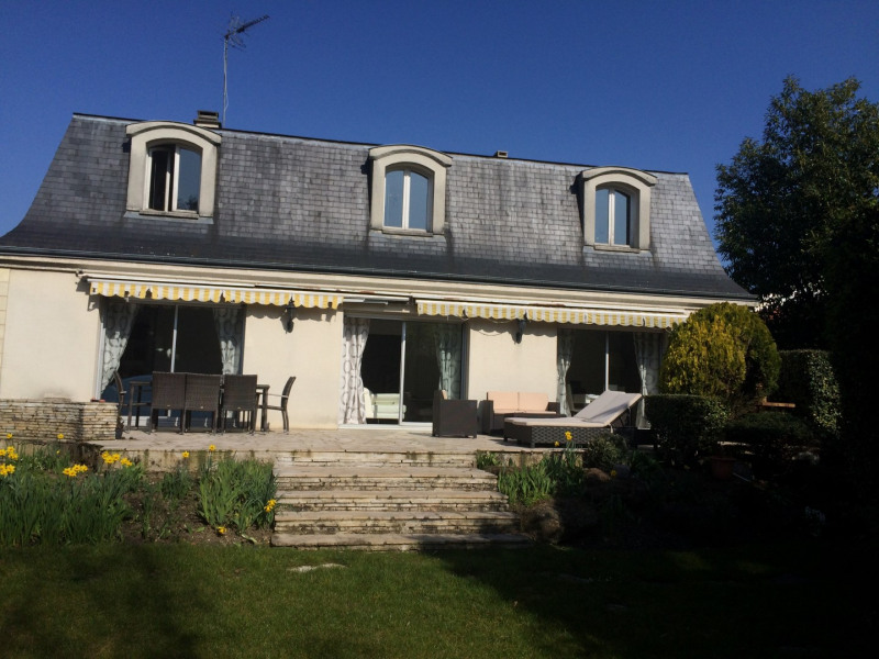 Vente maison / villa Soisy-sous-montmorency 990 000€ - Photo 1