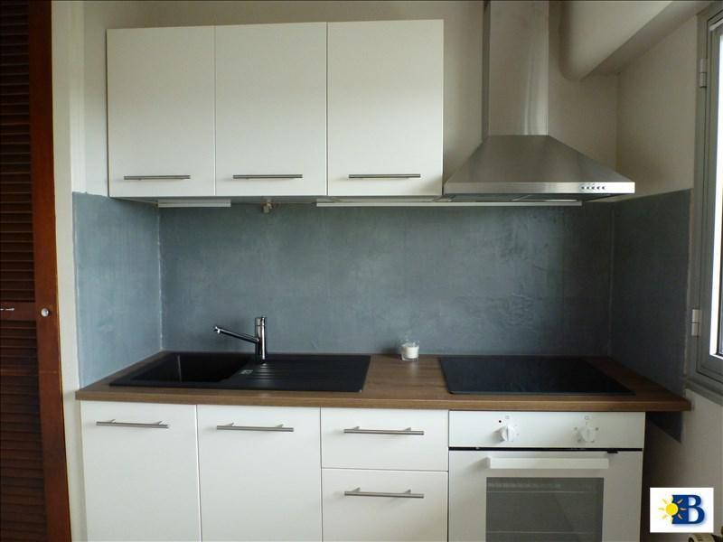 Location appartement Chatellerault 490€ CC - Photo 6
