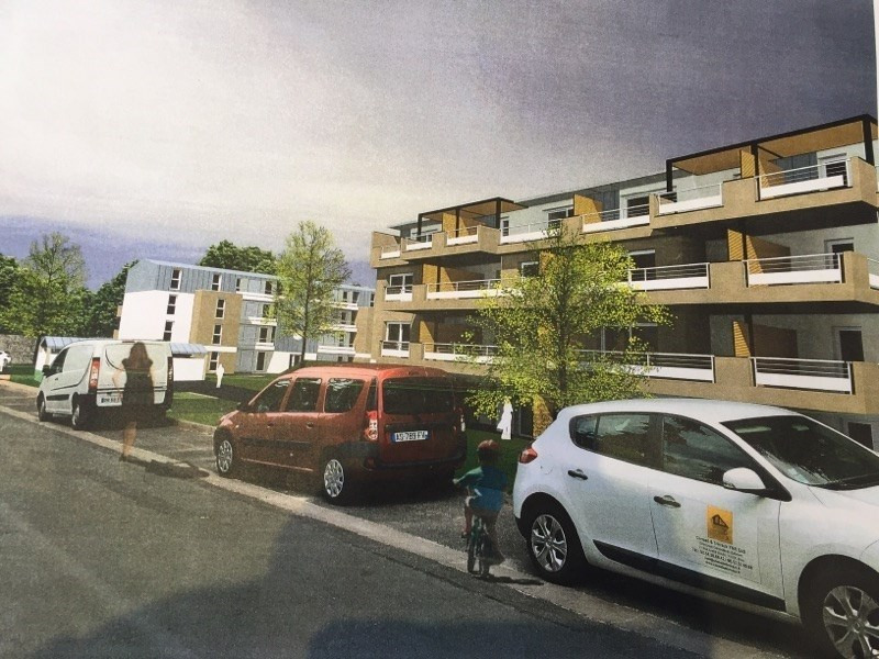 Sale apartment Vineuil 179000€ - Picture 3