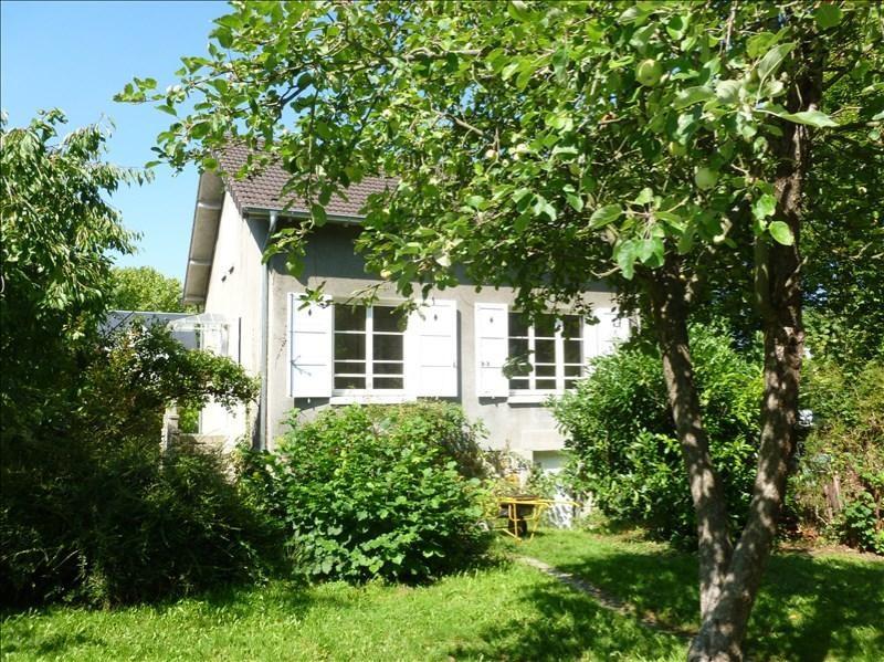 Location maison / villa Louveciennes 1800€ CC - Photo 1