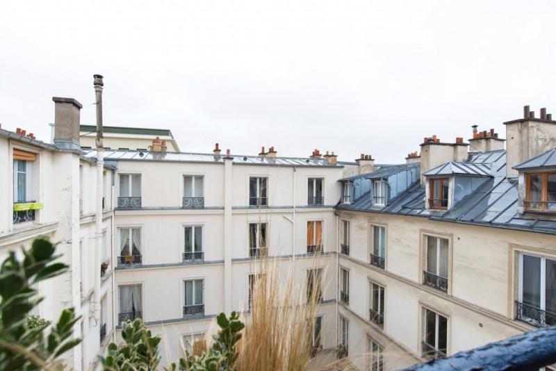Престижная продажа квартирa Paris 3ème 820000€ - Фото 1