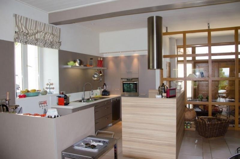 Sale house / villa Villereal 425250€ - Picture 5