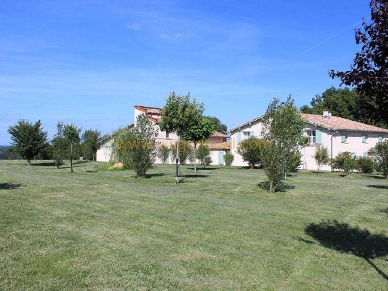 养老保险 住宅/别墅 Puygaillard de lomagne 255000€ - 照片 4