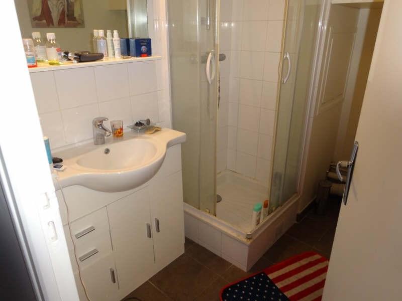 Sale apartment Courbevoie 260000€ - Picture 7