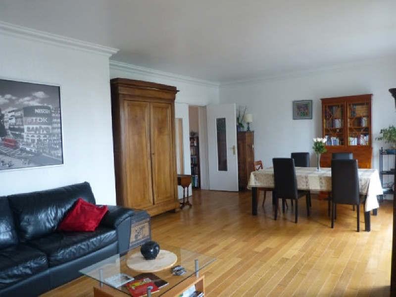 Vente appartement St germain en laye 539000€ - Photo 2
