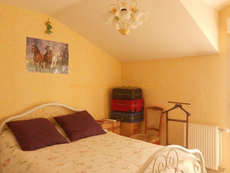 Lijfrente  huis Saint-vallier 162500€ - Foto 4