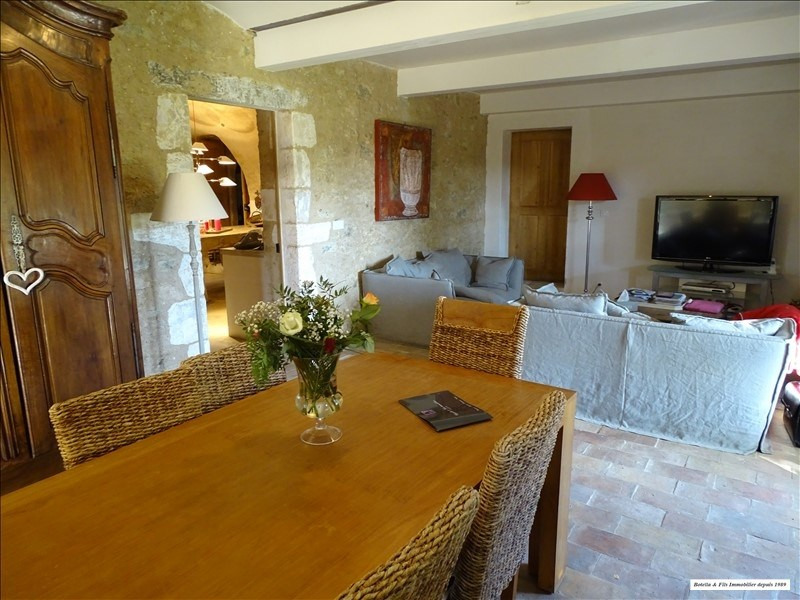Deluxe sale house / villa Uzes 2 195 000€ - Picture 5