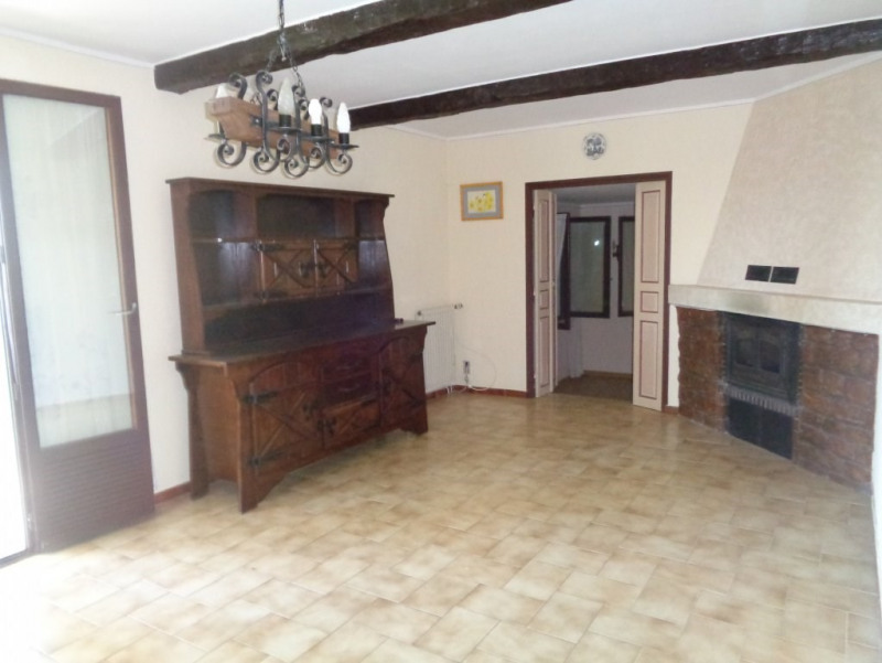 Vente maison / villa Fox-amphoux 210 000€ - Photo 5