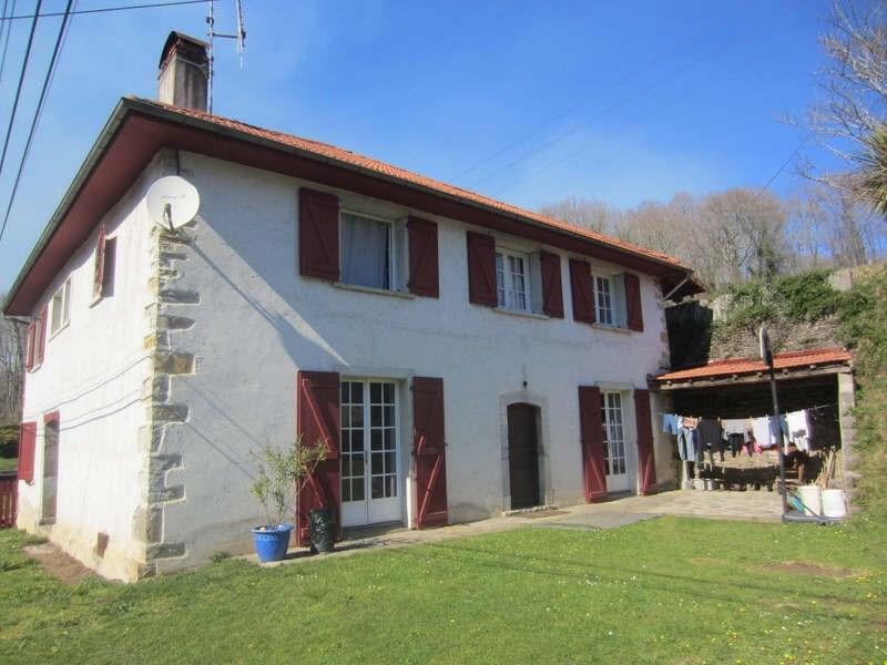 Sale house / villa Mauleon 185000€ - Picture 1