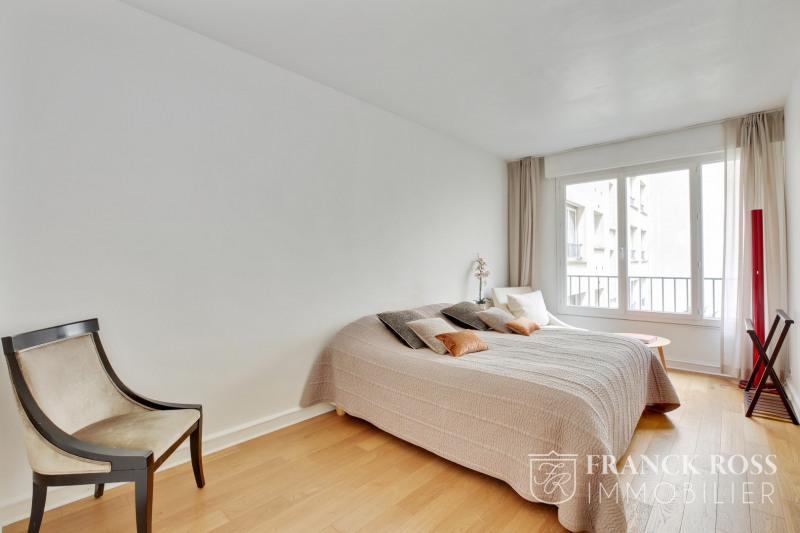 Location appartement Paris 16ème 6 000€ CC - Photo 8