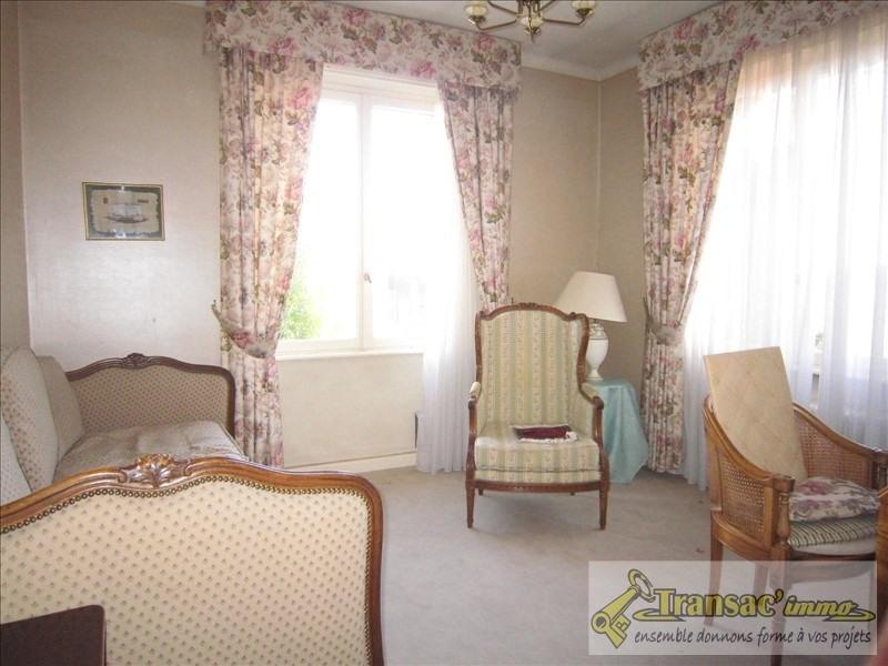 Sale house / villa St remy sur durolle 108500€ - Picture 7