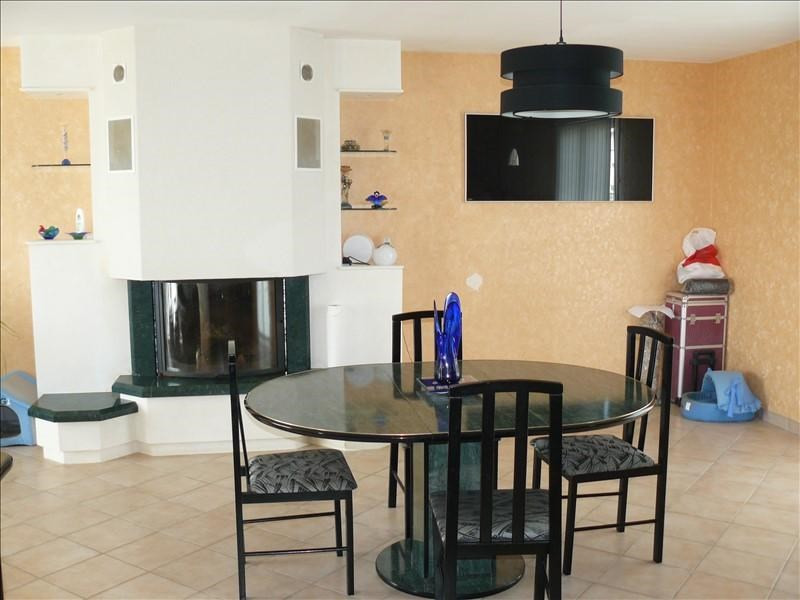 Sale house / villa Pleugriffet 168 800€ - Picture 3