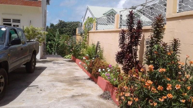 Sale house / villa Capesterre belle eau 522000€ - Picture 5