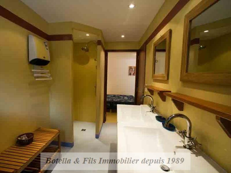 Venta  casa Barjac 472500€ - Fotografía 4
