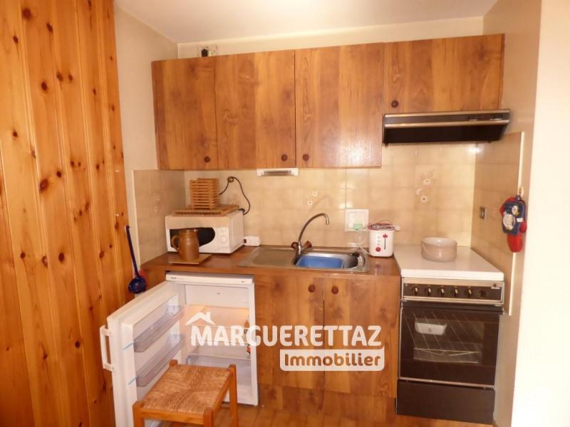 Vente appartement Samoëns 120000€ - Photo 4