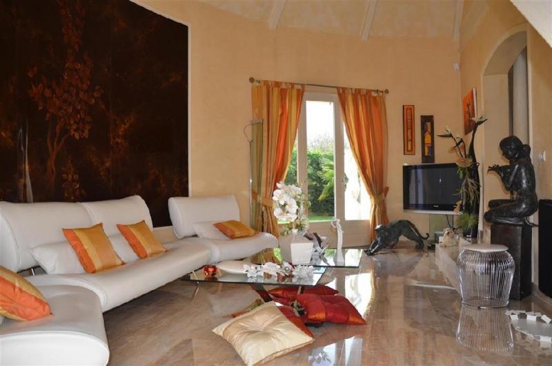 Vente maison / villa Sivry courtry 530000€ - Photo 3