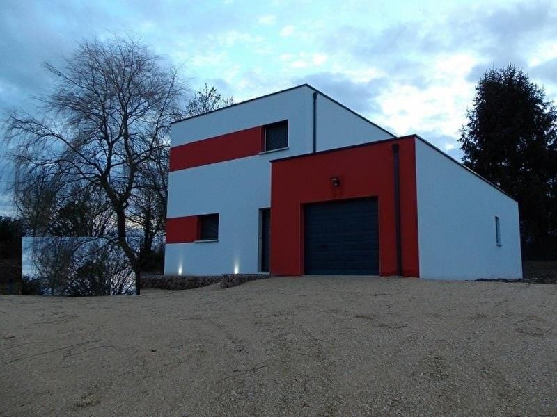Sale house / villa Viriat 252000€ - Picture 1
