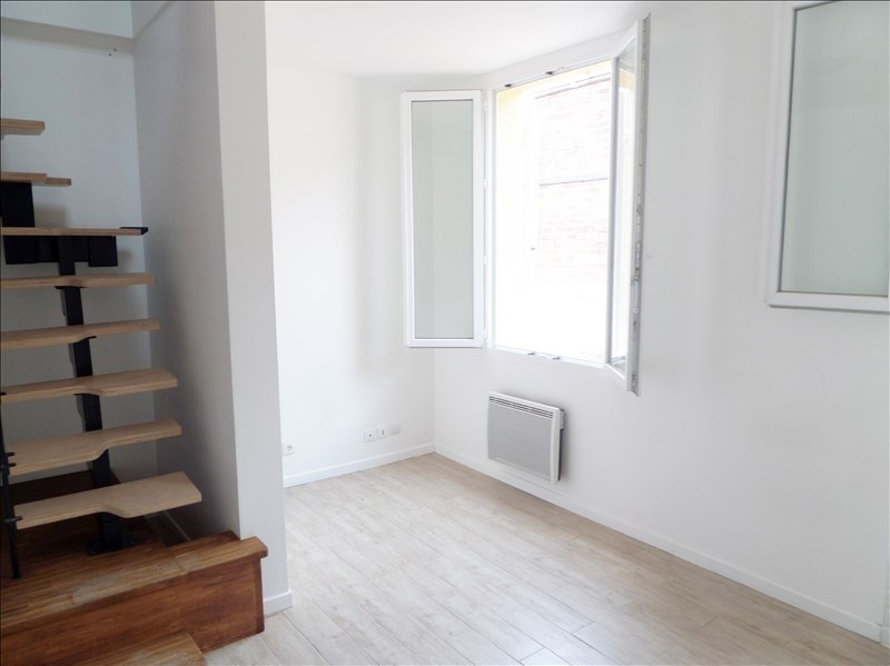 Rental apartment La plaine saint-denis 695€ CC - Picture 3