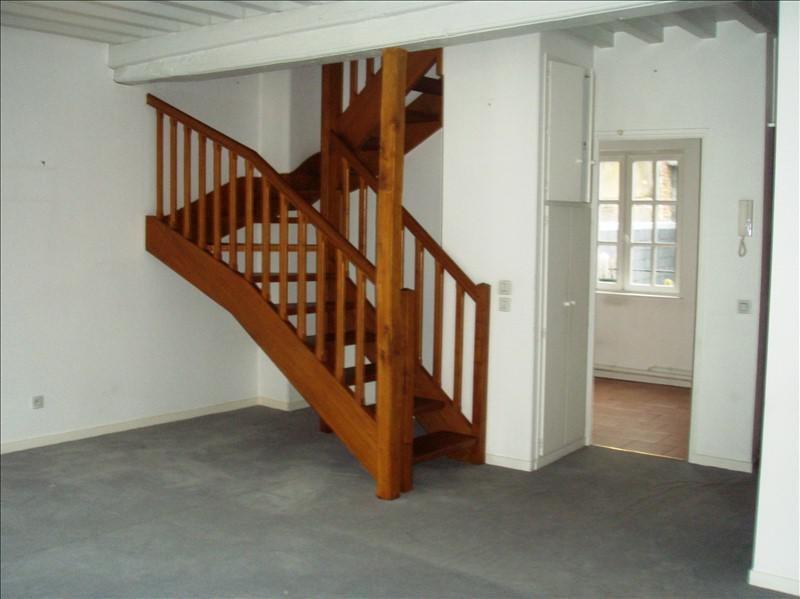 Sale apartment Honfleur 199500€ - Picture 2