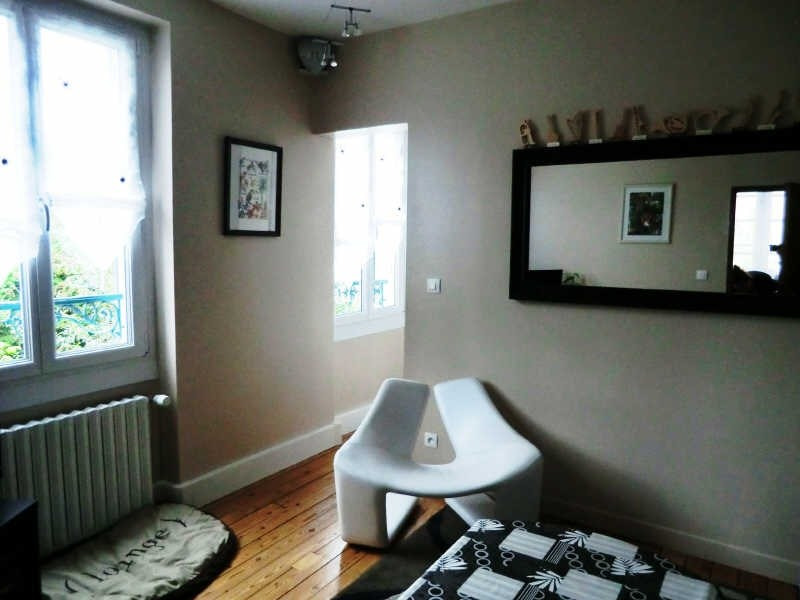 Sale apartment Coye la foret 119000€ - Picture 3