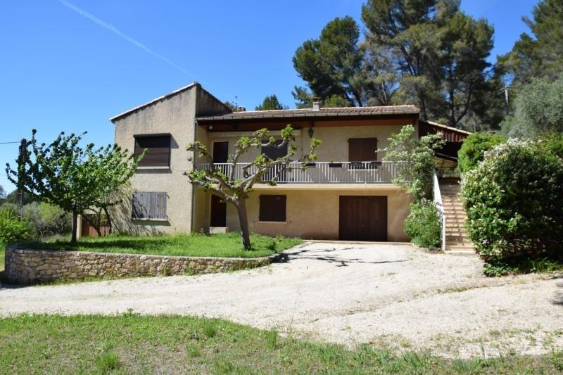 Vente de prestige maison / villa Eguilles 690000€ - Photo 1