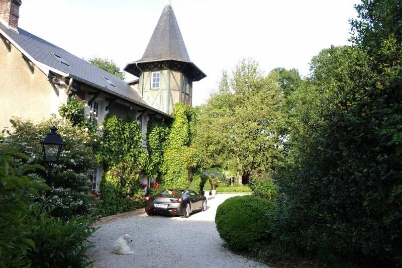 Deluxe sale house / villa Montfort l amaury 1646000€ - Picture 2
