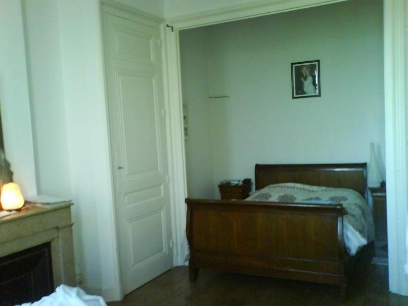 Rental apartment Lyon 7ème 604€ CC - Picture 1