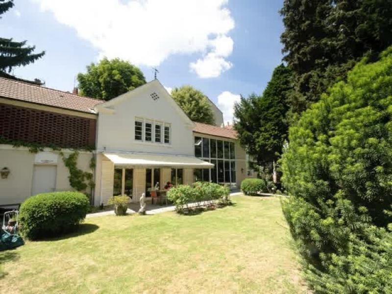 Vente maison / villa Mulhouse 550000€ - Photo 10