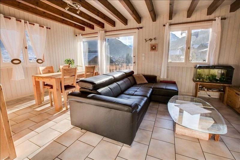 Deluxe sale house / villa Morzine 850000€ - Picture 4
