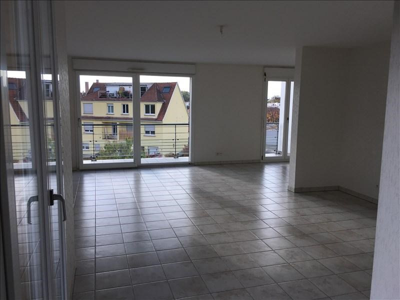 Location appartement Souffelweyersheim 1 034€ CC - Photo 2