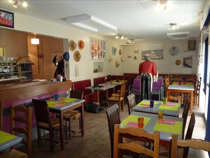 Sale empty room/storage Clohars carnoet 259700€ - Picture 4