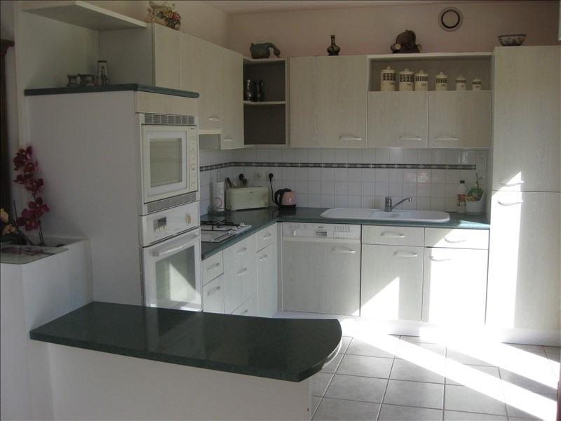 Vente maison / villa Clohars carnoet 262500€ - Photo 4