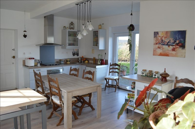Deluxe sale house / villa Hulluch 435000€ - Picture 5
