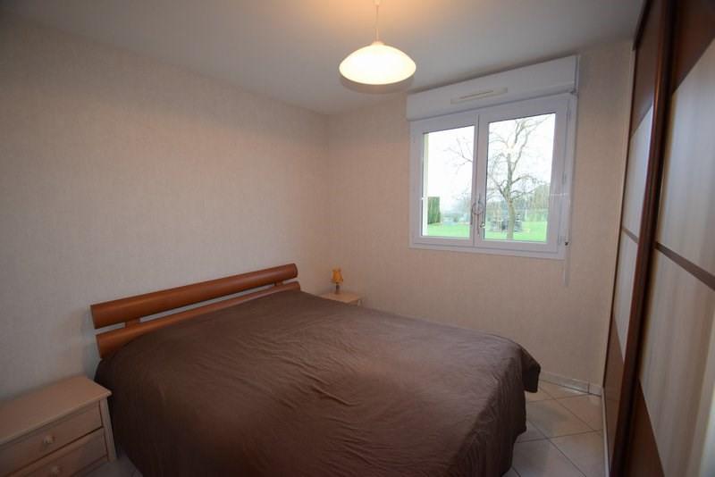 Vente maison / villa St jean des baisants 150000€ - Photo 5