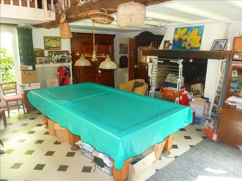Sale house / villa Villers cotterets 332000€ - Picture 4