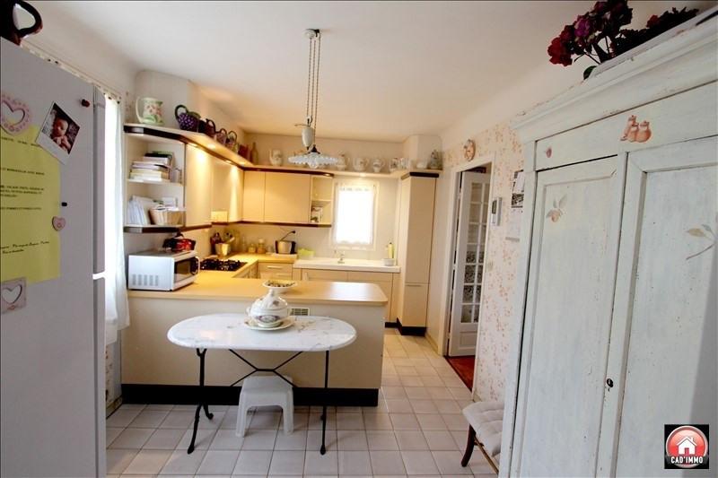 Vente maison / villa Mouleydier 264000€ - Photo 4