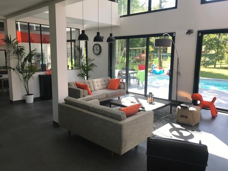 Deluxe sale house / villa Orgeval 1295000€ - Picture 3