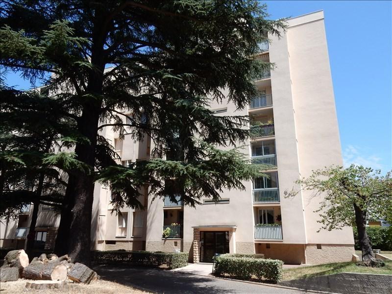 Revenda apartamento Vienne 80000€ - Fotografia 10