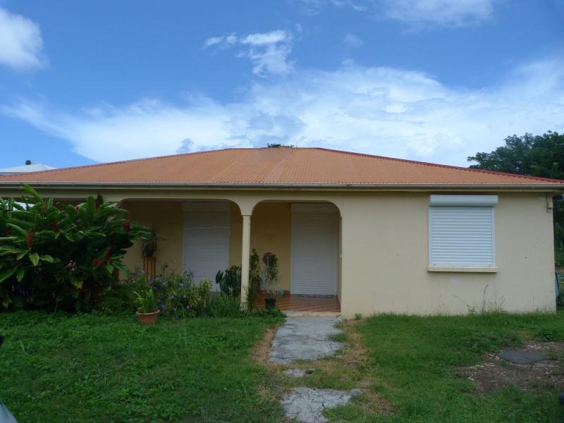 Sale house / villa St francois 249000€ - Picture 1