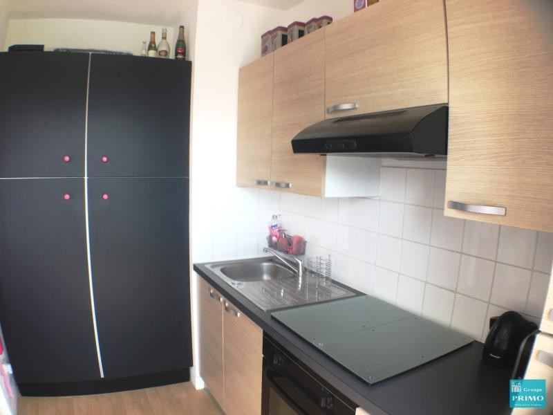 Vente appartement Chatenay malabry 165000€ - Photo 3