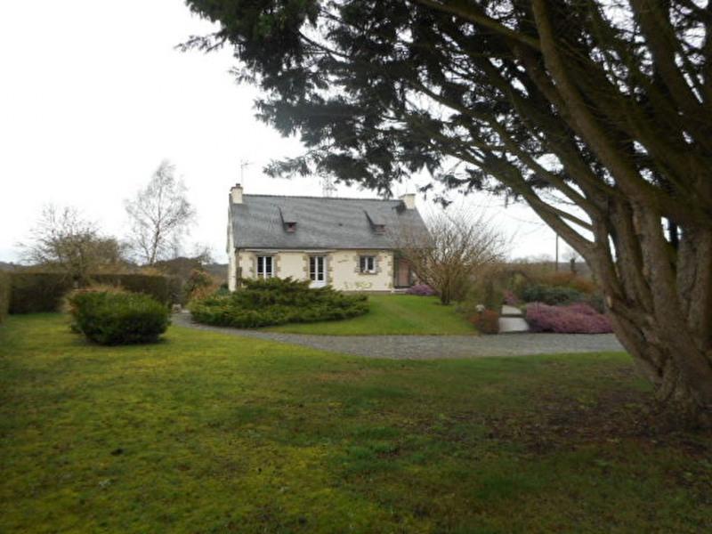 Sale house / villa Saint maudez 231000€ - Picture 1