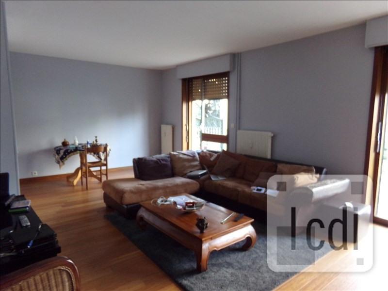 Vente appartement Orleans 211000€ - Photo 1
