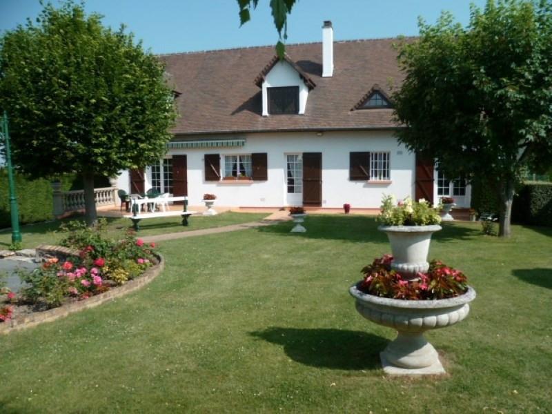 Sale house / villa Crecy la chapelle 518000€ - Picture 3